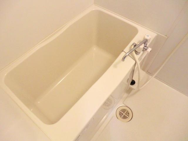 イースタンハイツ 102号室の風呂