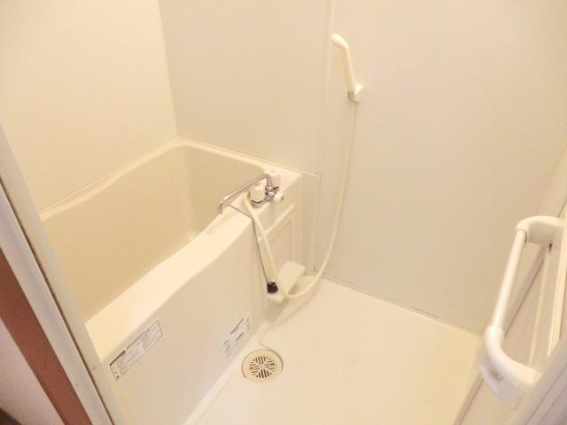 イースタンハイツ 107号室の風呂