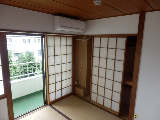 鴻巣橋ハイツ 301号室のその他