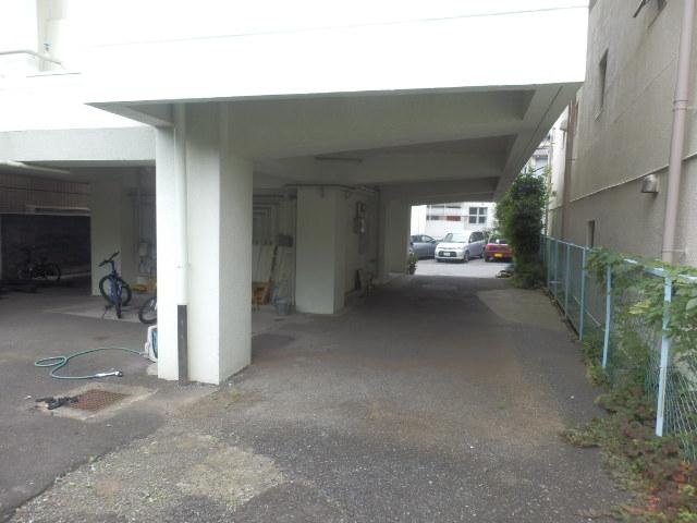 鴻巣橋ハイツ 301号室のその他共有
