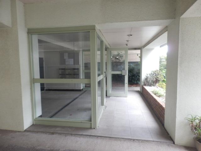 鴻巣橋ハイツ 301号室のエントランス
