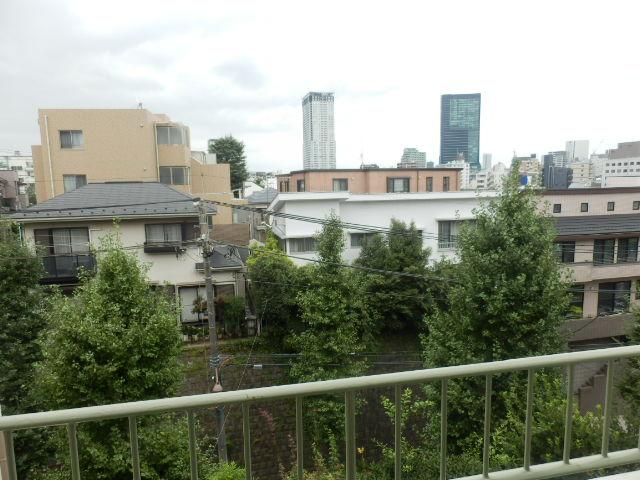 鴻巣橋ハイツ 301号室の景色