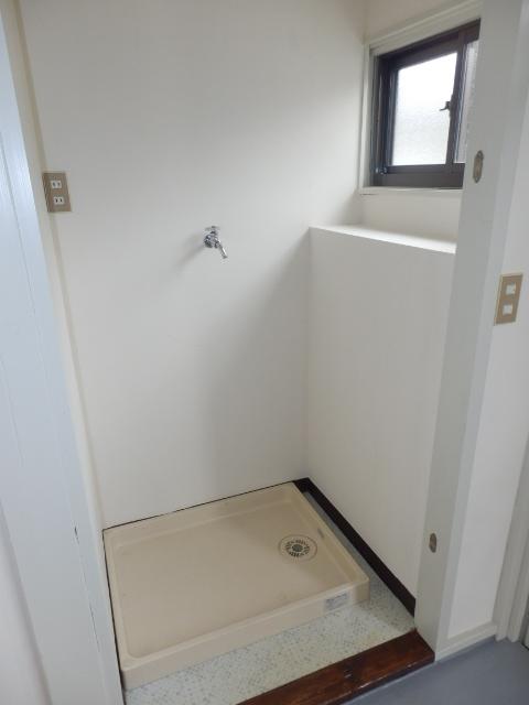二光荘 211号室の設備