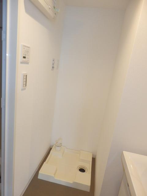 田園調布レジデンス 206号室の設備