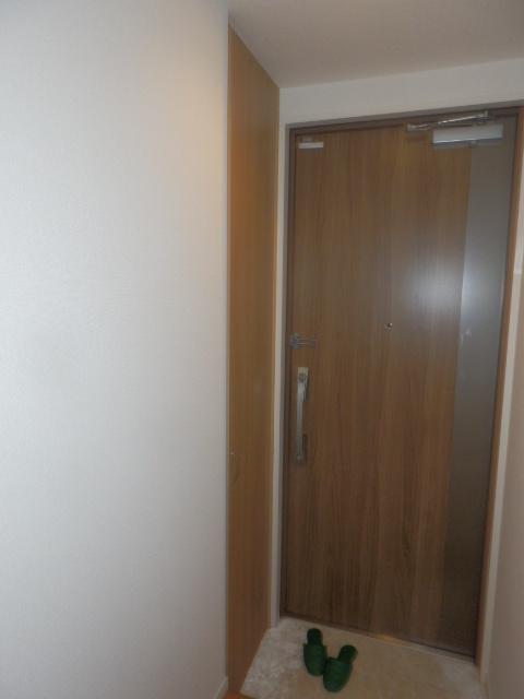 田園調布レジデンス 206号室のその他