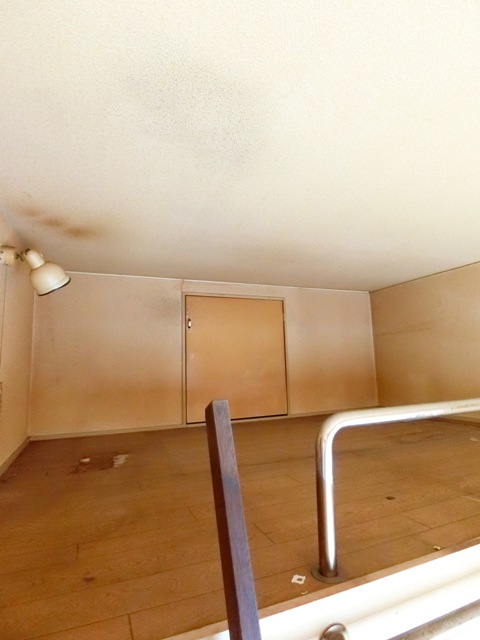 ウイング筥松 A105号室の設備
