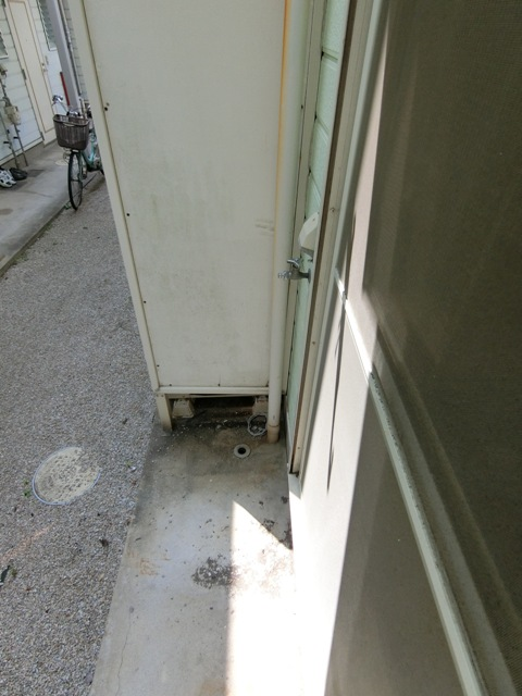 ウイング筥松 A105号室のその他