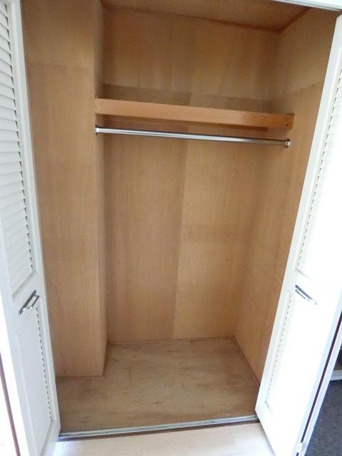 パールハイツ吉塚 301号室の収納