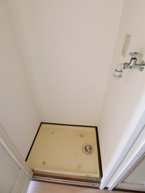パールハイツ吉塚 301号室の設備