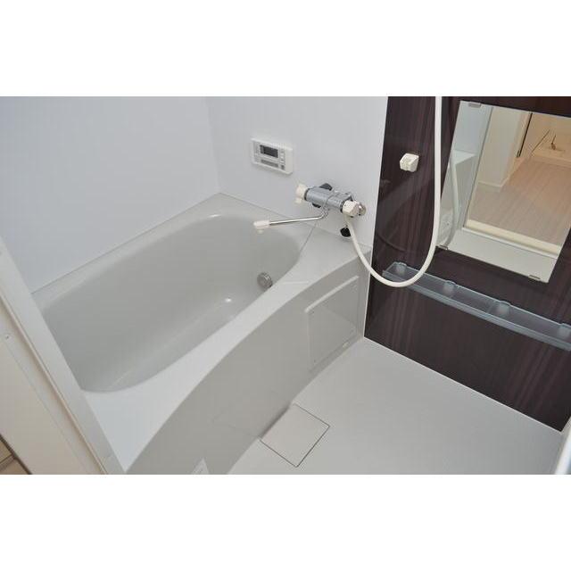 Diira博多 302号室の風呂