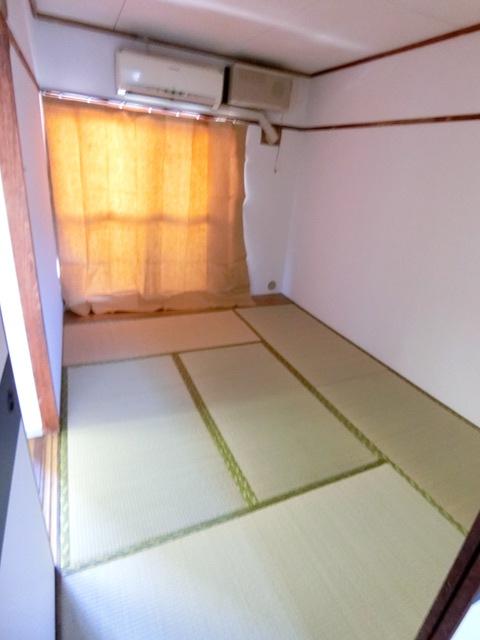ビレッジハウス吉塚3号棟 105号室のその他