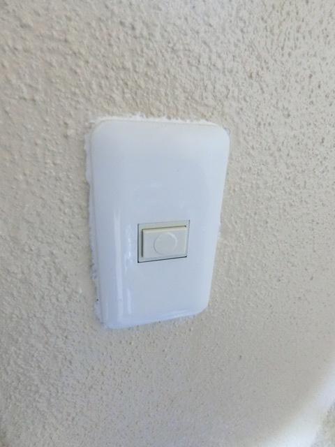 本村ビル 303号室のセキュリティ