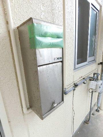 コーポ福開 101号室の設備