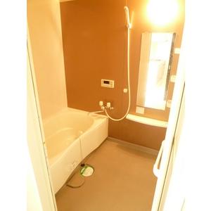 ESPERANZA・AN B棟 101号室の風呂