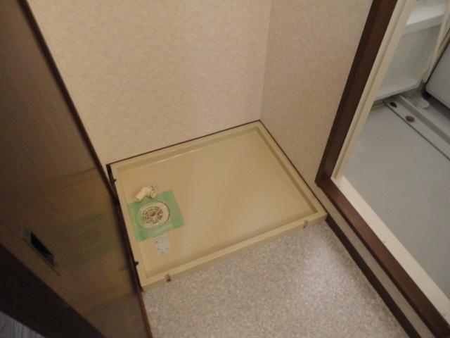 SUE STATIONハイツ 105号室のその他