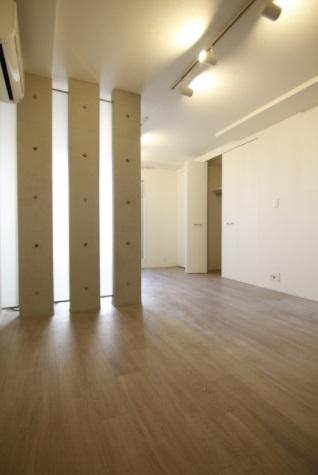 Branche箱崎宮前 101号室の居室