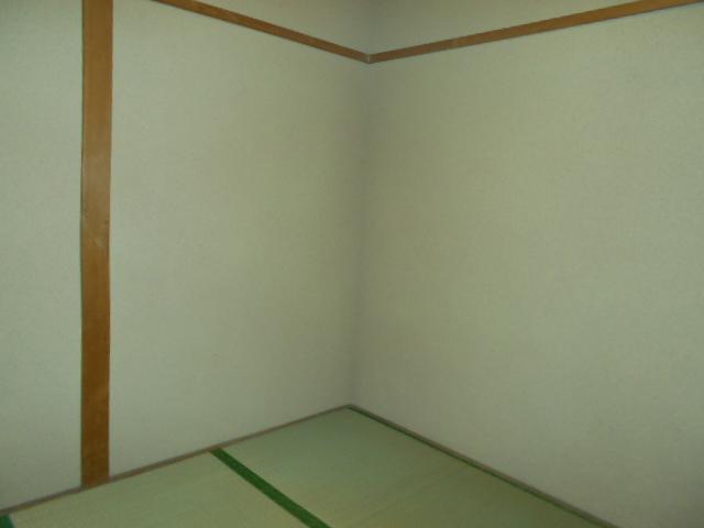 柳沼ハイツ 5号室のリビング