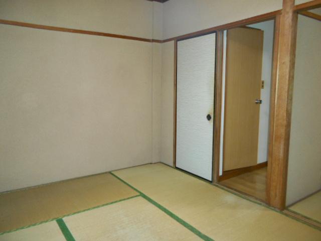 柳沼ハイツ 5号室のその他