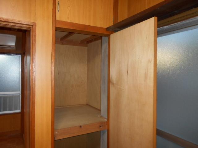 柳沼ハイツ 7号室のその他
