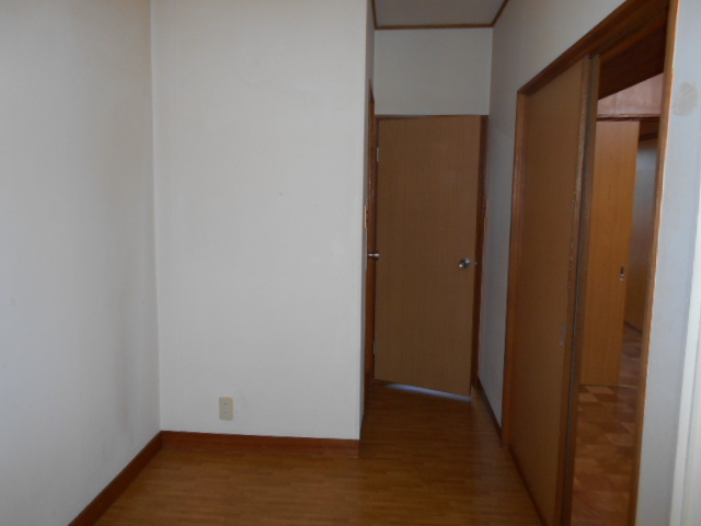 柳沼ハイツ 7号室のその他共有