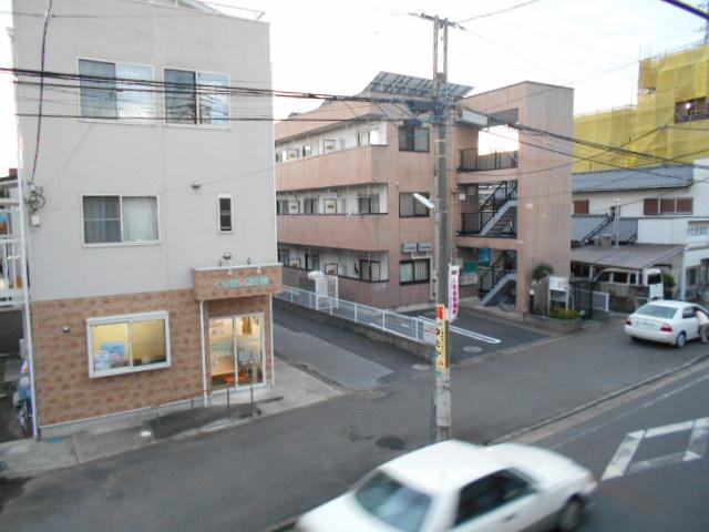 柳沼ハイツ 7号室の景色