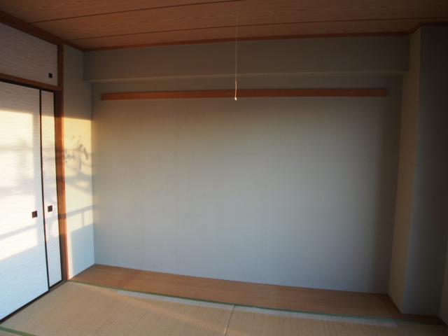 ペアシティ久喜参番館 401号室のその他