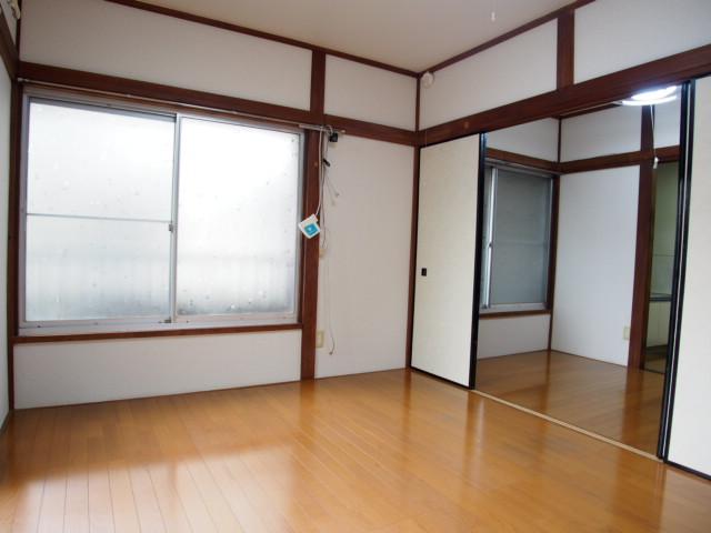 玉喜ハウス 102号室のその他部屋
