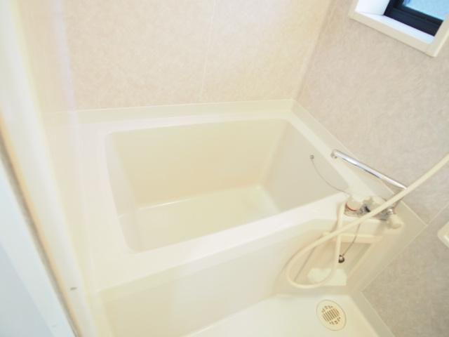 コーポ奈良 102号室の風呂
