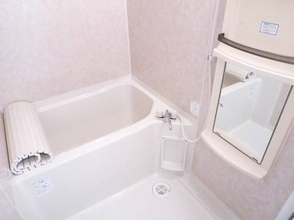 Biz STAY古河 108号室の風呂