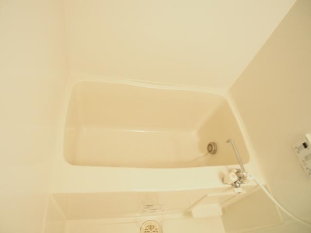 Demeureの風呂
