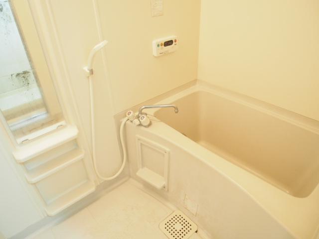 パールシティハイム 102号室の風呂