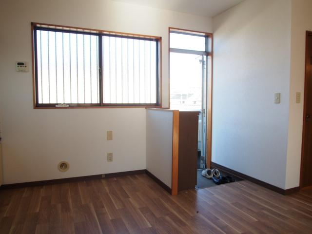 パールシティハイム 201号室のその他
