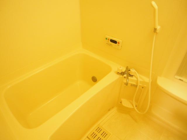 スターテラスA 203号室の風呂