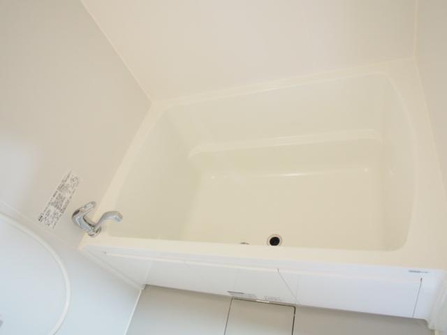ヒルズマンション 102号室の風呂