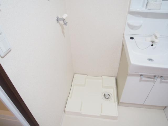 ヒルズマンション 202号室の設備