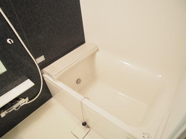 ネクスト・2 203号室の風呂