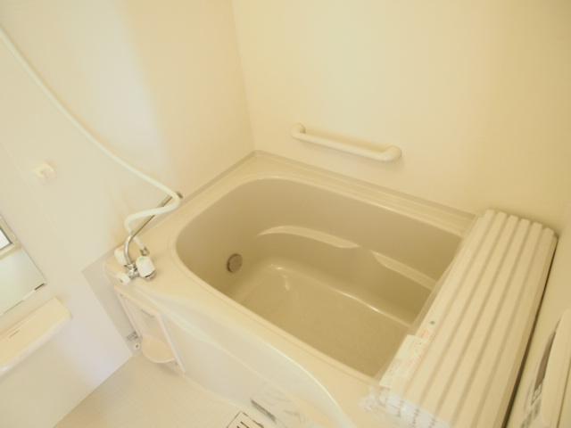 AjaxⅣの風呂