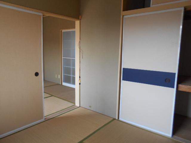 ラ・メゾン・ド・トゥルワ 201号室のその他