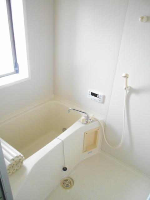 ハイツTMK A 103号室の風呂