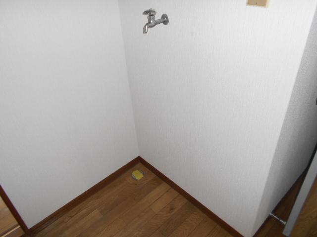 新井コーポ 103号室の設備