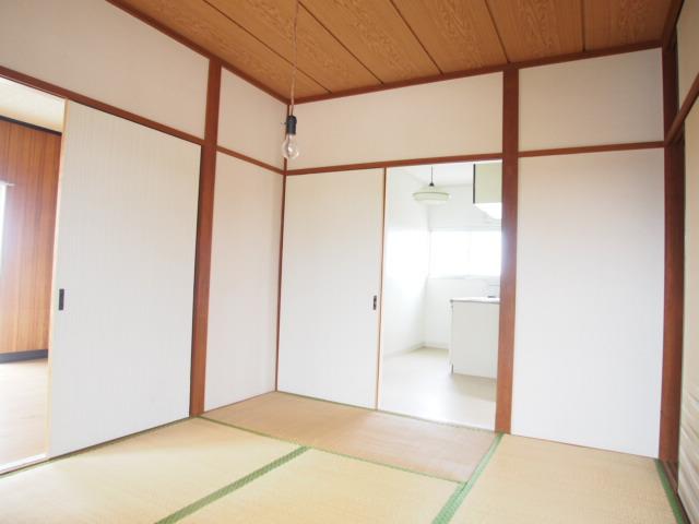 菅原ハイツ 2号室のその他部屋