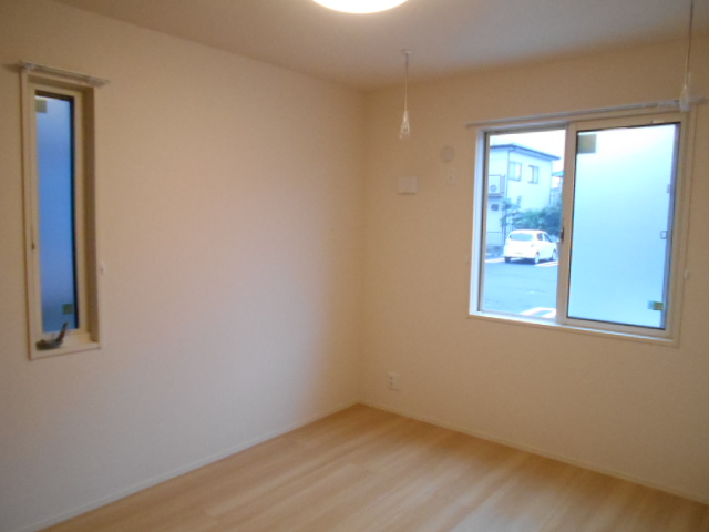 シーティオⅡ 102号室の居室