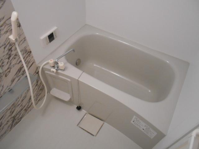 シーティオⅡ 102号室の風呂