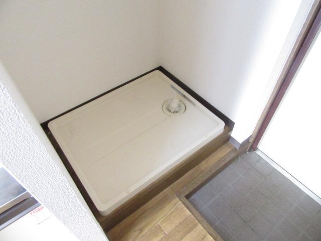 オズハウス1 136号室の設備