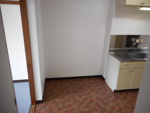 メゾンMORI 202号室のその他