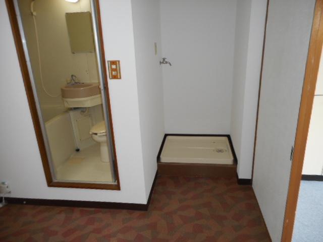 メゾンMORI 202号室の設備