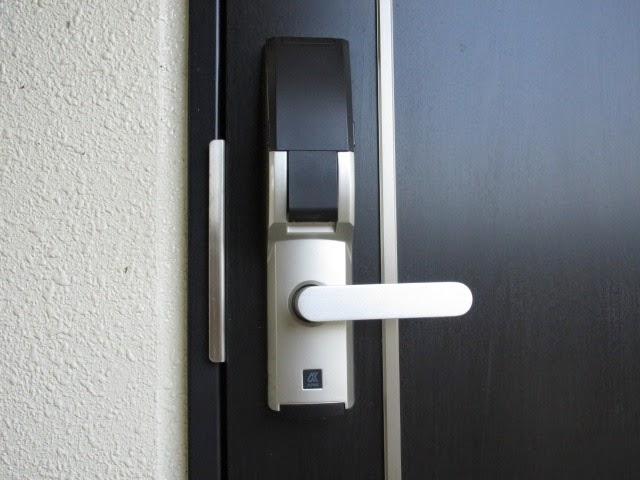 エチュード 103号室のセキュリティ