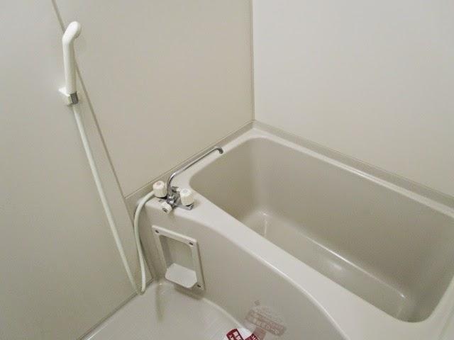 エチュード 103号室の風呂