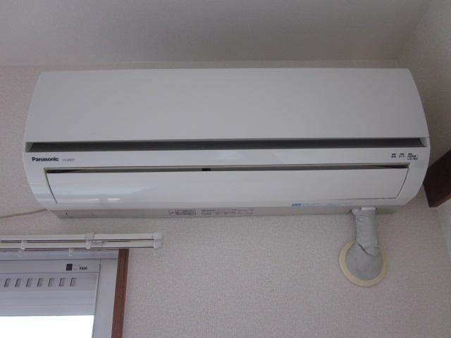 プロヴァンス 103号室の設備