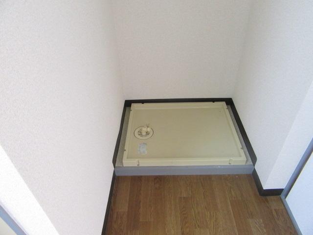 グリーンヒル 303号室のその他